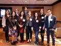 PBF Alumni at the 2018 New York Awards Reception