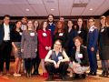 PBF Alumni and 2019 Fellows at the 2019 New York Awards Reception