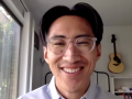 2020 Summer Fellow K. Jeff Wang shared his fellowship experience during a pandemic.